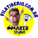 Vilatiberio.com.br maker studio by Inedilson Anelli