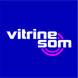 Vitrine Som