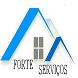Forte Serviços de Manutenção Instalação e Reparo e Reformas em Fortaleza