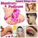 Charmy Espaço Hair - Salão de beleza Uni na Vila Olímpia - Manicure Pedicure e Cabeleireiro