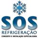 SOS Refrigeração - Conserto e Instalação Especializada em Eletrodomésticos