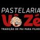 Pastelaria Vô Zé