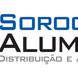 Sorocaba Distribuidora de Aluminio e Acessorios