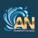 An Transportes de Agua Potável Caminhão Pipa - Piracicaba