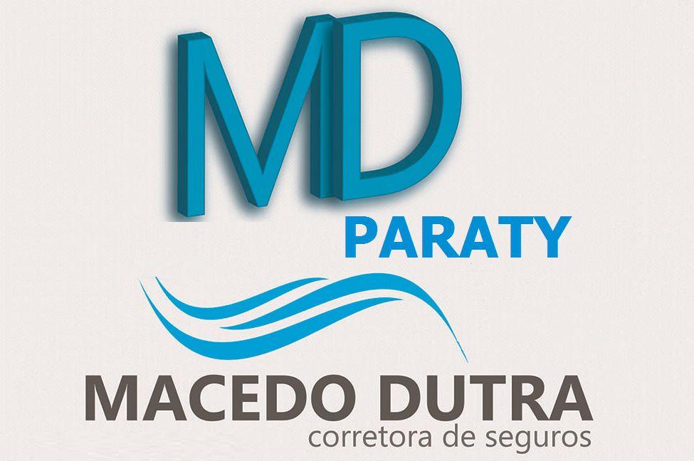 MD Paraty Corretora de Seguros e Plano de Saúde Empresarial