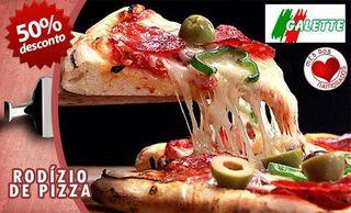 Pizzaria Galette by Patrick Ramon