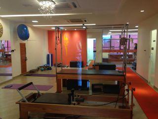 Ação Saúde Pilates Fisioterapia e Rpg - Centro Bh by Sueli Barbosa