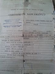 Cartório de Registro Civil de Pessoas Naturais - Campinas de Pirajá by Liviane Oliveira