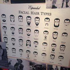Kbloo Barber Shop by Camila Natalo