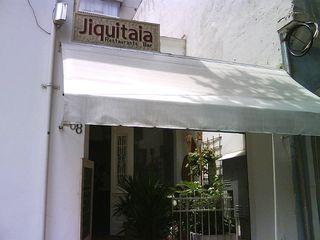 Jiquitaia by Apontador