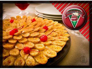 Fornalenha Pizzaria   - Matriz