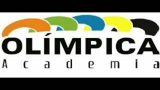 Olímpica Academia by Thomas Cavalcanti Coelho