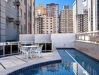 Mercure Belo Horizonte Minas Centro by Booking