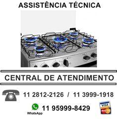 Técnico de Fogão by Aaquitec Assistência Técnica Ltda