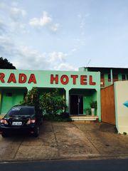 Alvorada Hotel by Erick Alisson