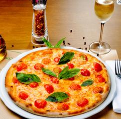 Domenico Pizzeria by Pedro Pacheco E Silva Katchborian