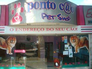 Ponto Cão Pet Shop - Bacacheri by Paulo Miguel