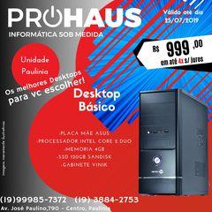 PROHAUS - Informática sob medida by PROHAUS - INFORMATICA SOB MEDIDA