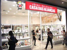 5a0473674bb Casa das Alianças - Shopping Metrô Tatuapé by Apontador