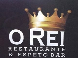 O Rei Restaurante e Espeto Bar - Restaurante e Delivery by Anne Santos
