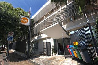 Senac São José do Rio Preto by Sandro Neto Ribeiro