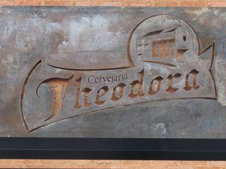 Cervejaria Theodora by Thomas Cavalcanti Coelho