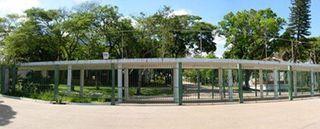 Parque Municipal Comendador Antonio Carbonari by Marcelo Campanha Moreto