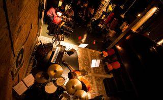 Jazzb by Thalita Rodrigues