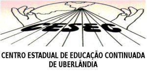 Centro Estadual de Educacao Continuada - Cesec - Aparecida by Cíntia Rodrigues