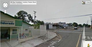 Posto de Saúde do Jardim Eldorado - Jd Califórnia by Spyridon Hristos