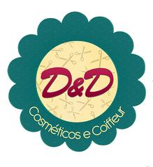 D&D Cosméticos by Patrícia Machado
