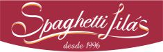 Spaghetti Lilas by Priscilla Nunes