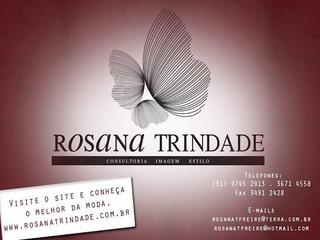 Rosana Trindade - Roteiro de Compras Moda Mineira by Anne Santos