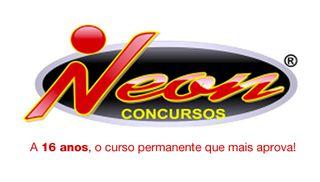 Neon Concurso by Kleyton Cruz