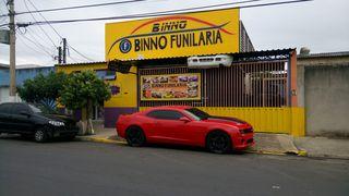 Bino Funilaria by Binno Funilaria