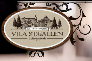 Vila St. Gallen by Thalita Rodrigues