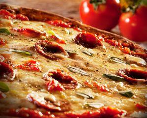 Patroni Pizza - Santa Barbará D' Oeste by Thais Pepe Paes