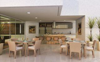Residencial Bellagio by ALEX EVANGELISTA