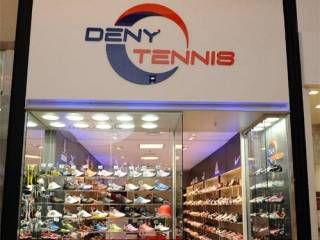 ... Deny Tennis - Shopping Metrópole by Apontador 8184c44c1