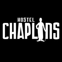 Hostel Chaplins by Camila Natalo