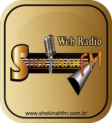Web Radio Gospel Shekina de Deus Fm by SHEKINA DE DEUS FM