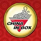 China In Box - Carapicuíba by Ronaldo Marques