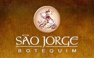 Botequim São Jorge by Priscilla Nunes