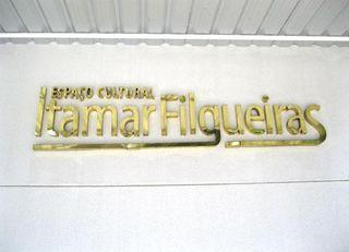 Espaço Cultural Professor Itamar Filgueiras - Aldeota by Felipe Catunda
