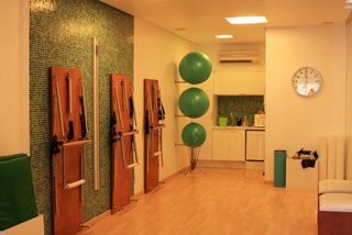 Core Pilates by Victor De Levy Oliveira