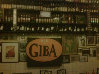 Bar do Giba by Leonardo Andreucci