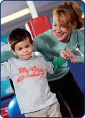 Academia Infantil My Gym by Ana Victorazzi