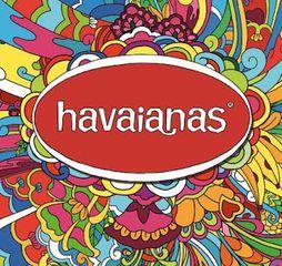 Havaianas - Jardim Marabá by Apontador