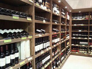 Luzita Supermercado by Paula Donegan
