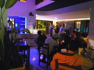 Restaurante Observatorio by Ivanilza Ferreira